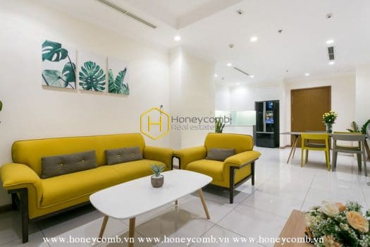 VH516 www.honeycomb 24 result This highly elegant apartment in Vinhomes Central Park may become your next perfect home!