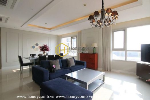 X220 www.honeycomb 6 result Romantic style apartment in Xi Riverview that is exclusively designed for lovely couples