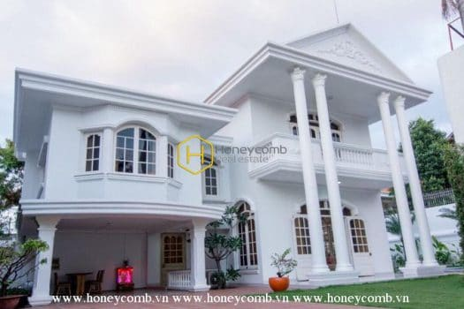 2V119 www.honeycomb.vn 2 result So bright and airy is this Villa ! Located right in District 2 for rent