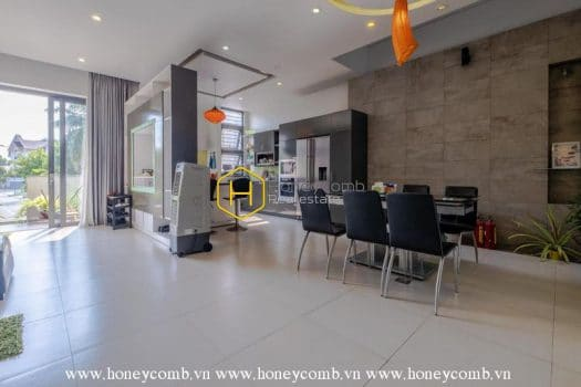 2V121 www.honeycomb.vn 8 result Experience lifestyle with this delightful and enchanting Villa in District 2 for rent