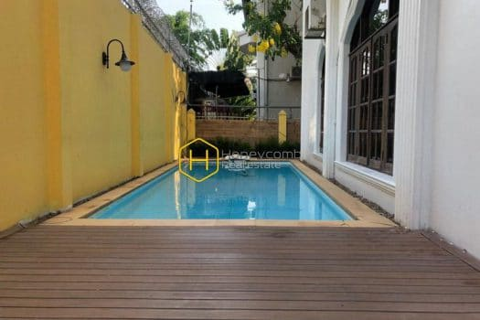 2V122 www.honeycomb.vn 2 result Comfy - Convenient - Western Style Villa for rent in District 2