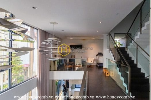 2V130 www.honeycomb.vn 13 result Super luxury villa located in the prestigious District 2 for rent