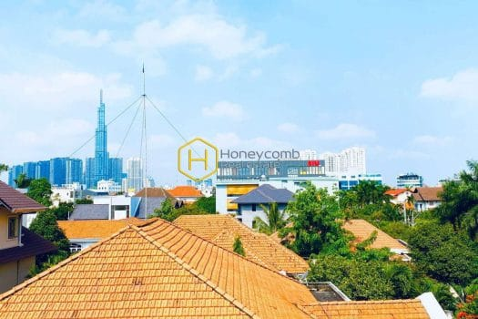2V134 www.honeycomb.vn 1 result Lovely and bright design villa for rent in Thao Dien – District 2