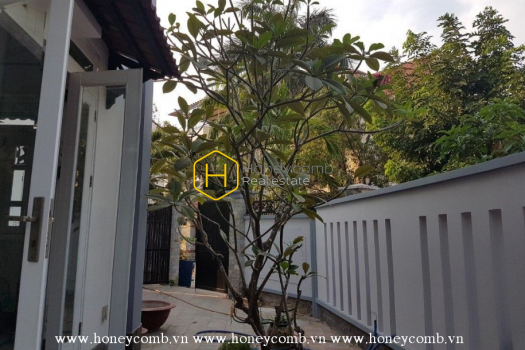 2V138 www.honeycomb.vn 6 result Large living space villa compound for rent in Tran Nao – District 2