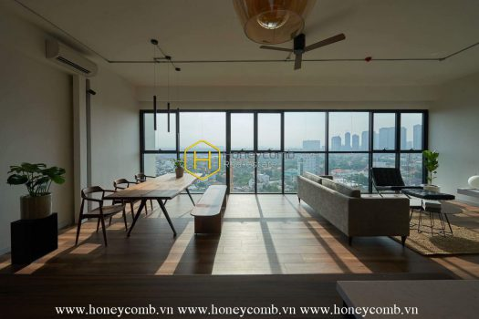 AS117 www.honeycomb 9 result Charming apartment with warm tone hue for rent in The Ascent