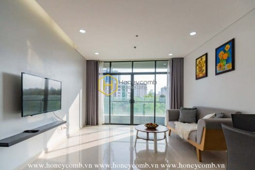 CITY339 www.honeycomb 13 result Fully-furnished apartment with modern design for rent in City Garden