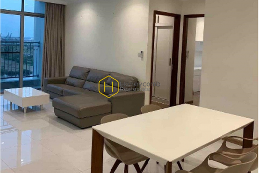 VH521 www.honeycomb.vn 7 result 1 Spacious with semi-open kitchen apartment for rent in Vinhomes Central Park