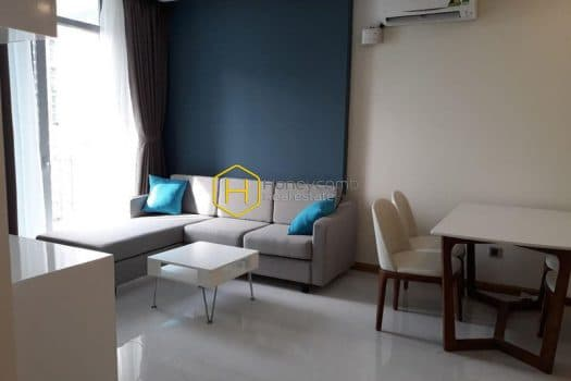 VH522 www.honeycomb.vn 4 result Fully-furnished with modern design apartment for rent in Vinhomes Central Park