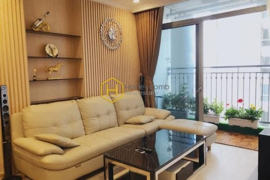 VH548 www.honeycomb.vn 4 result Charming and sophisticated design apartment for lease in Vinhomes Central Park