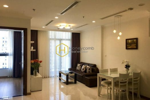 VH549 www.honeycomb.vn 2 result Spacious and elegant apartment for rent in Vinhomes Central Park