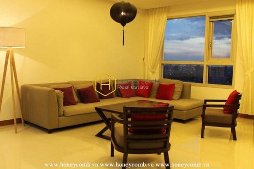 X222 www.honeycomb.vn 13 result Beautiful design and fully-furnished apartment for rent in Xi Riverview