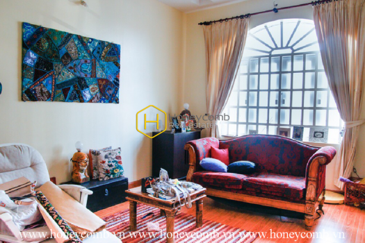 2V157 www.honeycomb.vn 3 result Brand new and fully furnished Villa for lease in District 2