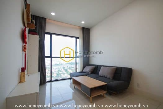 AS120 www.honeycomb 3 result Convenient apartment with simplified layout for rent in The Ascent