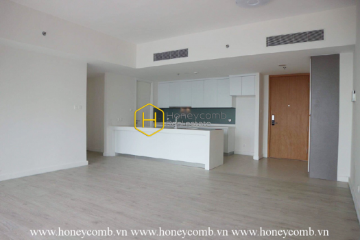 GW174 www.honeycomb.vn 2 result Unfurnished apartment with modern architecture for rent in Gateway Thao Dien