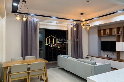 MTD1050 www.honeycomb.vn 6 result Masteri Thao Dien 2-bedrooms apartment with modern style