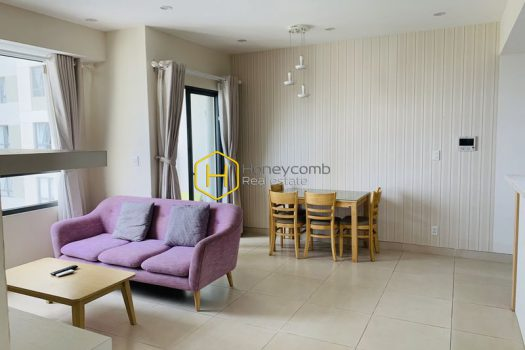 MTD2226 www.honeycomb 9 result Ingenious style apartment in Masteri Thao Dien for rent. New - Modern & Stylist
