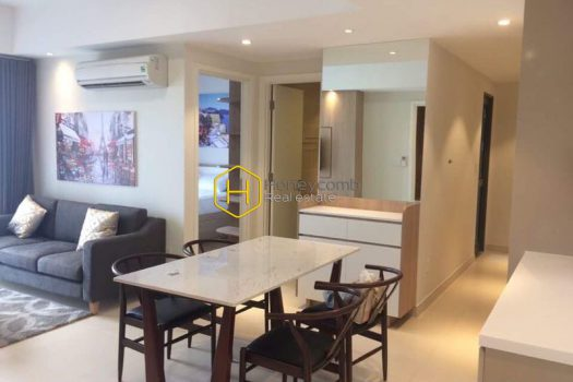 MTD2228 www.honeycomb.vn 1 4 result Best choice for your family - The homey and sun-filled apartment in Masteri Thao Dien for lease