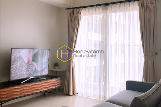 MTD2229 www.honeycomb.vn 1 result High-floor with convenient apartment in Masteri Thao Dien for lease