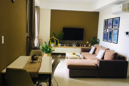 MTD300 www 1 result 1 The 2 bedrooms-apartment in Masteri Thao Dien- Nicely designed with affordable price