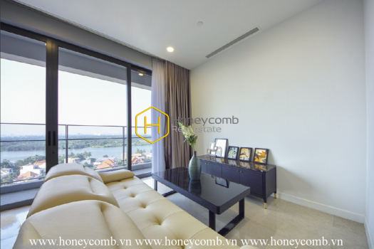 NS28 www.honeycomb.vn 3 result The eyes-catching and airy apartment in Nassim for rent