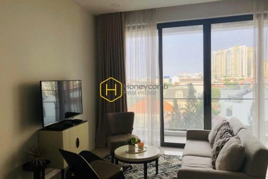 NS84 www.honeycomb 10 result Luxury design apartment with stunning furnishings for rent in The Nassim Thao Dien