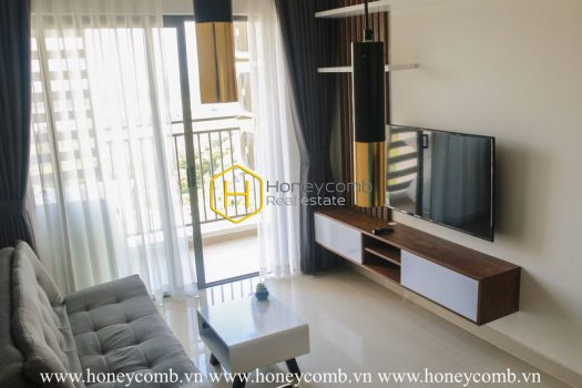 SAV92 www.honeycomb 6 result Modern design apartment with elegant interior for rent in The Sun Avenue