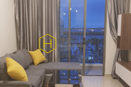 SAV96 www.honeycomb 1 result Contemporary style apartment in The Sun Avenue for rent