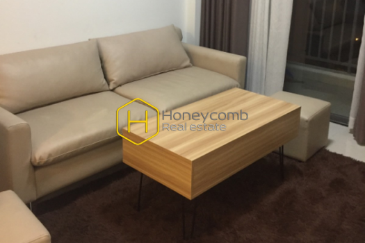 SAV98 www.honeycomb.vn 1 result Simple design apartment with modern amenities for rent in The Sun Avenue