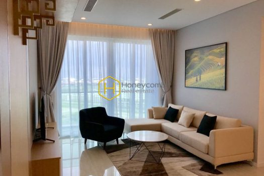 SDR41 www.honeycomb.vn 1 result Enjoy supreme residences for a modern lifestyle with this fantastic apartment in Sala Sadora for rent