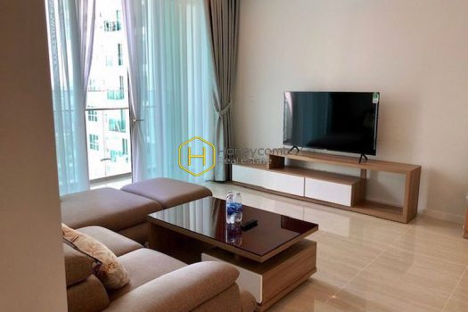 SDR44 www.honeycomb 4 result Fully-furnished apartment with simplified design for rent in Sala Sadora