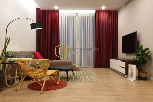 SRI13 www.honeycomb 1 result Such a comtemporary apartment located in Sala Sarimi – Now for rent