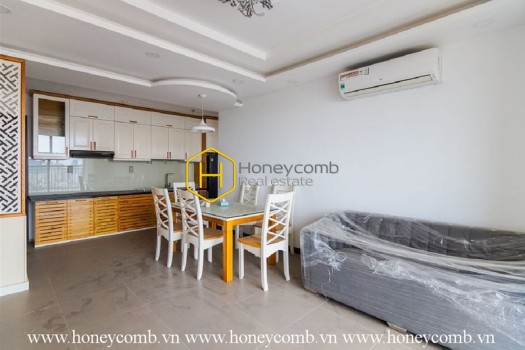 TG257 www.honeycomb.vn 6 result What a comtemporary apartment for rent in Tropic Garden!