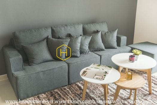 VD102 www.honeycomb 1 result Feel the simplicity in this modern apartment for rent in Vista Verde