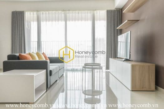 VD105 www.honeycomb 1 result Comtemporary design apartment with geomatic shape interiors for rent in Vista Verde