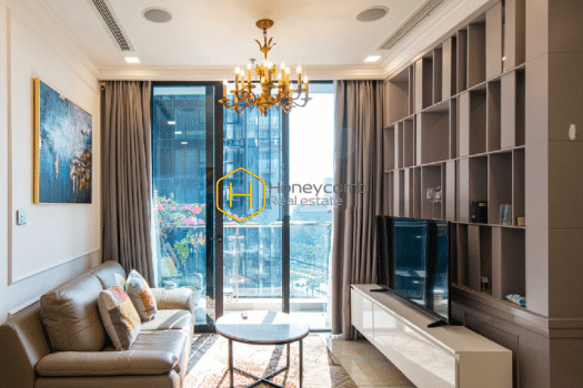 VGR328 www.honeycomb.vn 6 result Extreme luxury apartment for rent in Vinhomes Golden River