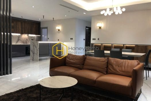 VH655 www.honeycomb 6 result Let enjoy spectacular view with this elegantly designed Penthouse in Vinhomes Central Park for rent