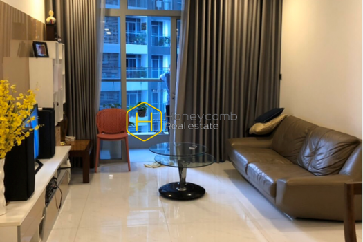 VH744 www.honeycomb.vn 1 result You will surely love this apartment in Vinhomes Central Park ! 3 bedrooms with super elegant design for lease now