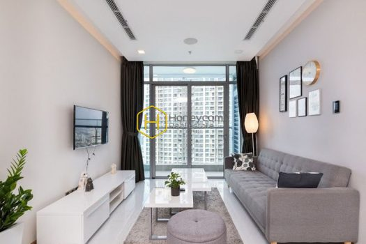 VH755 www.honeycomb 1 result Beautifully decorated apartment with stunning design for lease in Vinhomes Central Park