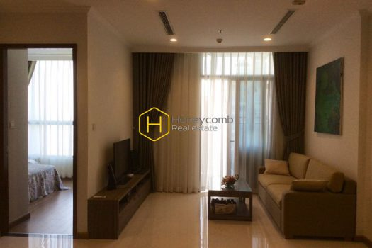 VH773 www.honeycomb 2 result Convenient apartment with elegant interiors for rent in Vinhomes Central Park