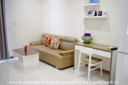 VH774 www.honeycomb 2 result Such a welcoming apartment! Now for rent in Vinhomes Central Park