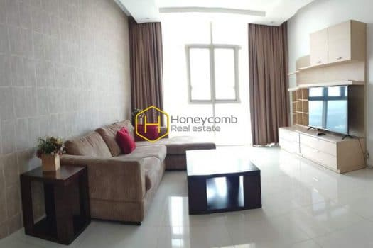 VT251 www.honeycomb.vn 1 result Simple but sophisticated apartment in The Vista