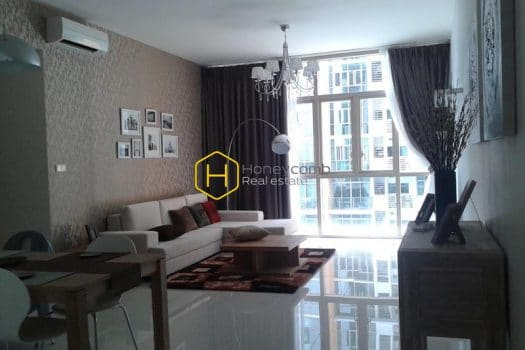 VT255 www.honeycomb 2 result Prestigious location in The Vista – Beautiful apartment for rent!