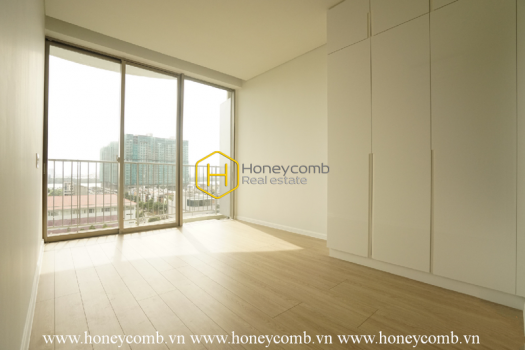WS01 www.honeycomb.vn 3 result Ornate unfurnished apartment for rent in Waterina Suites