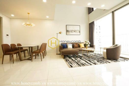 WS03 www.honeycomb 4 result Well-designed duplex with gorgeous layout for rent in Waterina Suites
