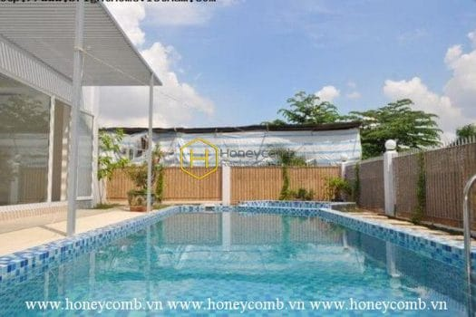 2V175 www.honeycomb.vn 2 result Enjoy the nonstop luxurious life with spacious and elegant wooden furnished Villa in District 2