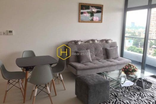 CITY347 www.honeycomb.vn 4 result High-end residental area – Stunning apartment for rent in City Garden