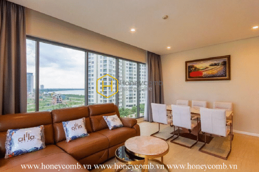 DI175 www.honeycomb.vn 6 result Diamond Island apartment: When luxury and convenience converge. For rent now!