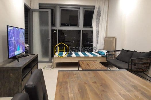DI176 www.honeycomb 11 result Complete modern living with this urban style apartment in Diamond Island for rent