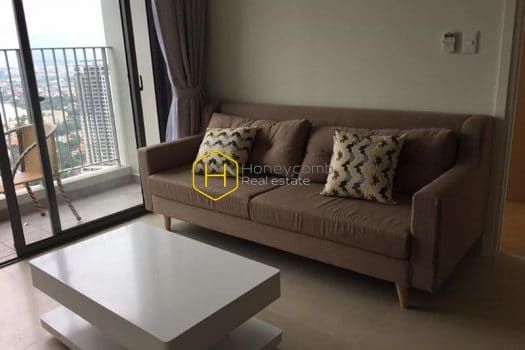 MTD853 www.honeycomb 4 result Two beds apartment high floor in Masteri for rent