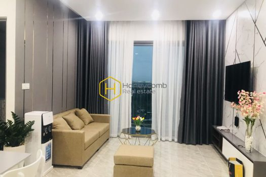PH51 www.honeycomb 3 result Palm Heights apartment: Cool design, comfortable lifestyle and reasonable price. Now for rent